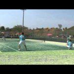 第62回飯塚杯争奪 登米市中学校ソフトテニス大会